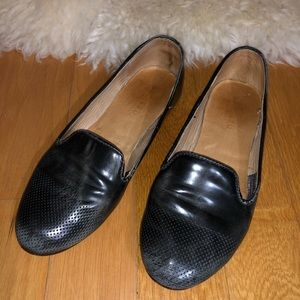 Bed Stu Cobbler Series Distressed Flats size 8